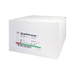Cellona Synthetikwatte 10 cmx3 m Steril