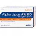 ALPHA LIPON ARISTO 600MG