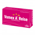 Vomex A Reise 50 mg Sublingualtbletten