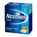 Nicotinell 14 mg/24-Stunden-Pflaster